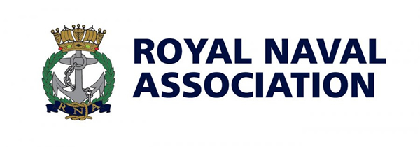 Royal Naval Association Logo